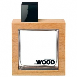 Dsquared2 He Wood EDT