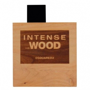 He Wood Intense EDT