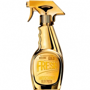 Gold Fresh Couture EDP