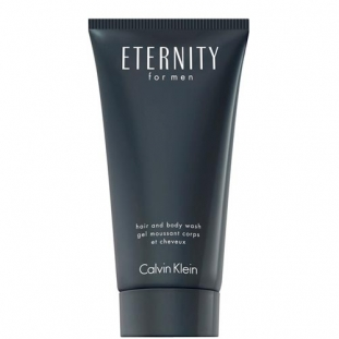 Eternity Men Hair and Body Wash