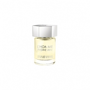 LHomme After Shave Lotion