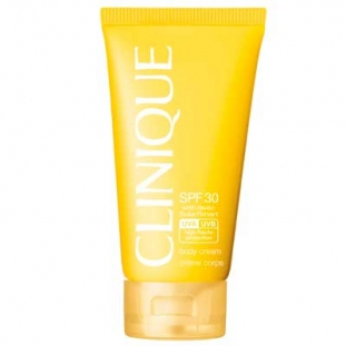 Clinique Sun Smart Body Cream
