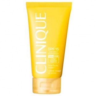 Clinique Sun Smart Face/Body Cream