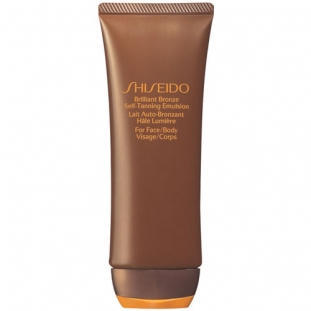 Suncare Br.Bronze Self-Tanning Emulsion