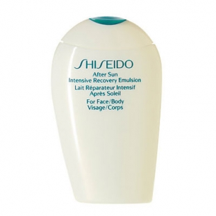 Shiseido After-Sun Int. Recovery Emulsion