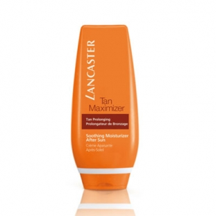 After Sun - T M Soothing Moisturizer