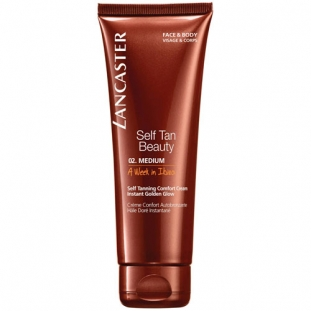 Self-Tan Beauty - Confort Cream