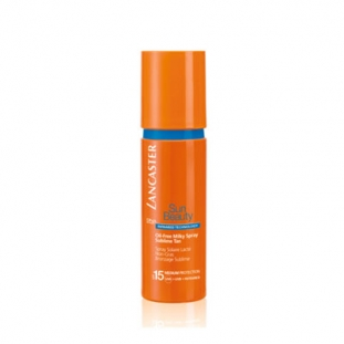 Sun Beauty - Oil Free Milky Spray SPF15