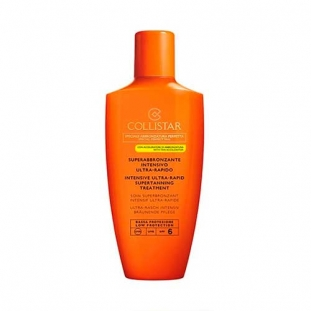 Intensive Ultra Rapid Supertanning Treat