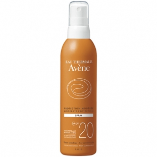 Avène Spray SPF 20