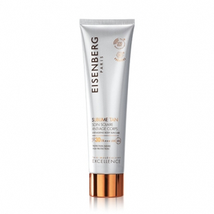 Excellence Sublime Tan Corps SPF30