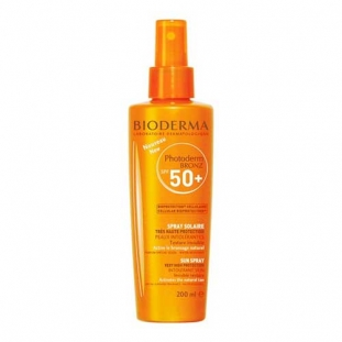 Photoderm Bronz SPF50 Spray