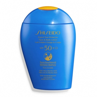 Expert Sun Protection Lotion SPF50+