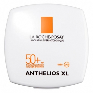 Anthelios XL Compact-Cr Unifiant SPF50+