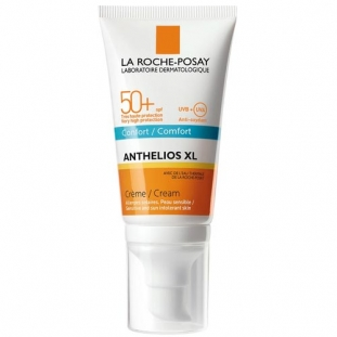 Anthelios XL Cr Confort Parfumée SPF50+