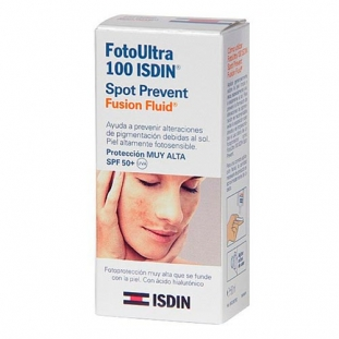 Fotoultra Spot Prevention SPF50