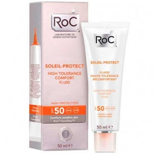 Soleil-Protect High Tolerance Fl SPF50+