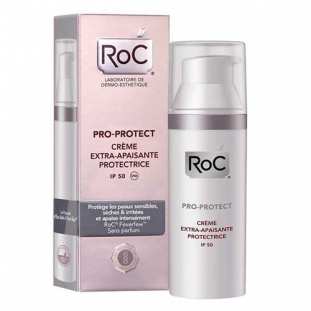 Pro-Protect Extra Soothing Cream SPF50