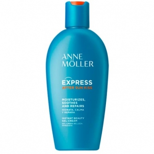 Express Double Care Aftersun Kiss