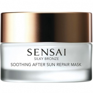 Soothing After Sun Repair Mask