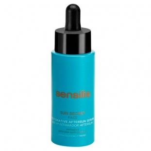 Sun Secret After Sun Serum