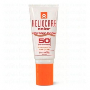 Gel Cor Brown SPF 50 Protetor Solar