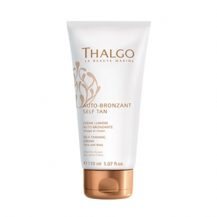 Self Tan Self-Tanning Cream