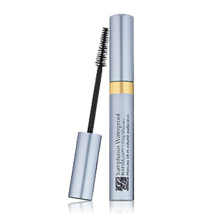 Sumptuous Waterproof Bold Volume Lifting Mascara