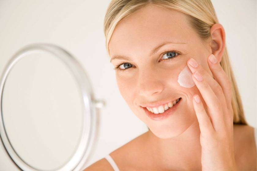 Moisturize your skin with Bio-Wellness products!