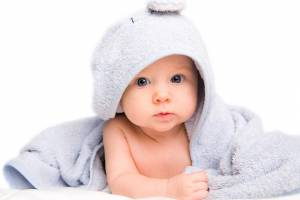 Organic products for your baby