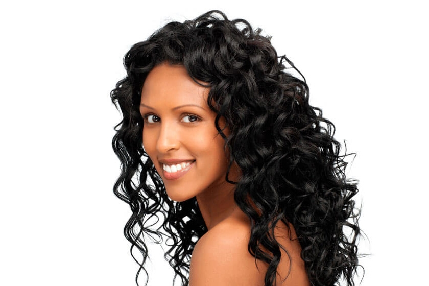Tips for perfect curls!