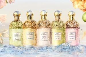 Scent Yourself with Aqua Allegoria!