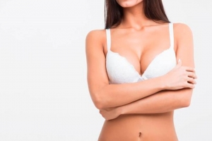 The Importance of Treating Breast Skin?
