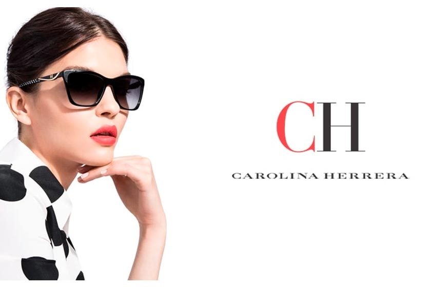 Carolina Herrera Fragrances!