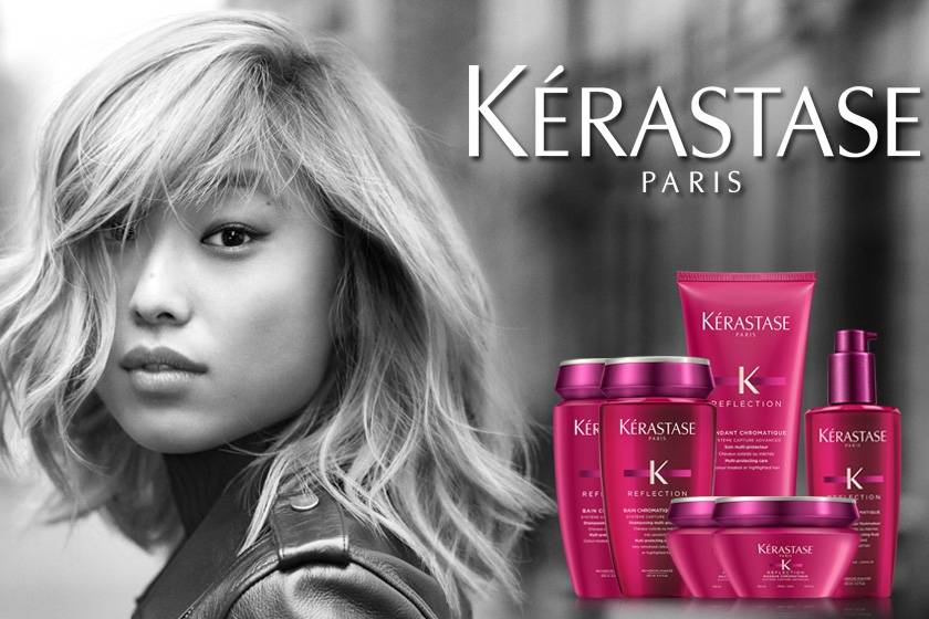Reflection by Kérastase, now redesigned!