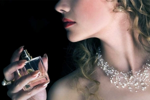 The ideal Winter fragrances