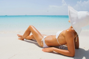 Protect your skin from sun radiation with Sensilis!