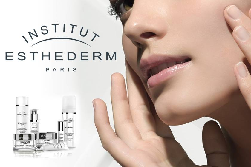 Reveal the potential of your skin with Esthederm!