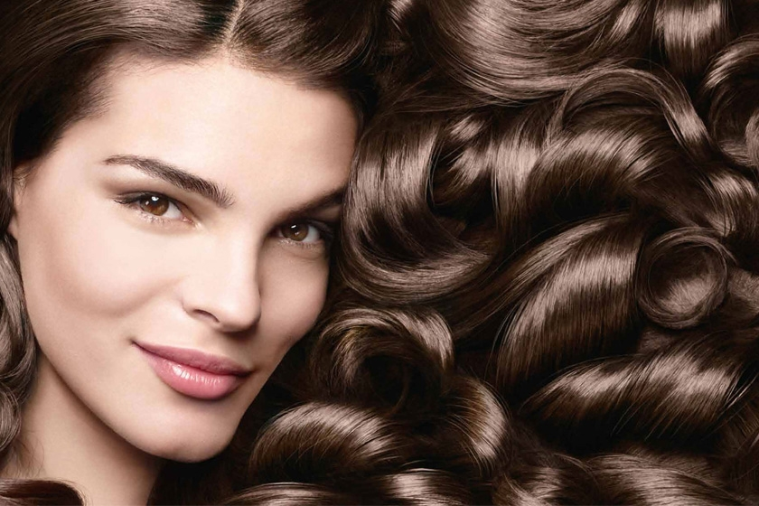 Tips for a Glamorous hair!