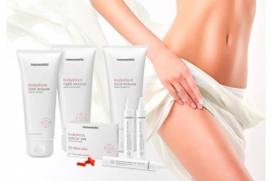Beauty care by Mesoestetic!