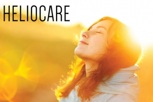 Protect your skin with Heliocare
