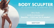 Sculpt your silhoutte with Biotherm!