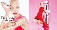 Chegou o último batom da Dior...