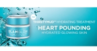 From Hollywood to Loja Glamourosa: Thirstymud Hydrating Treatment!