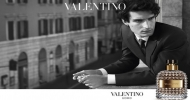 Descubra o novo Valentino Uomo!