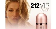 The 212 Vip Rosé by Carolina Herrera!