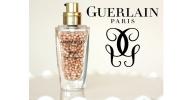 The jewelled base: Météorites Perles by Guerlain