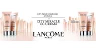 Soon the hot Lancôme CC Cream!