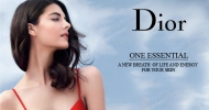 A new breath of life for your skin with Dior...