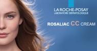 Check out the new La Roche Posay CC Cream!